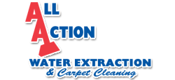 All Action Water Extraction and Carpet Cleaning